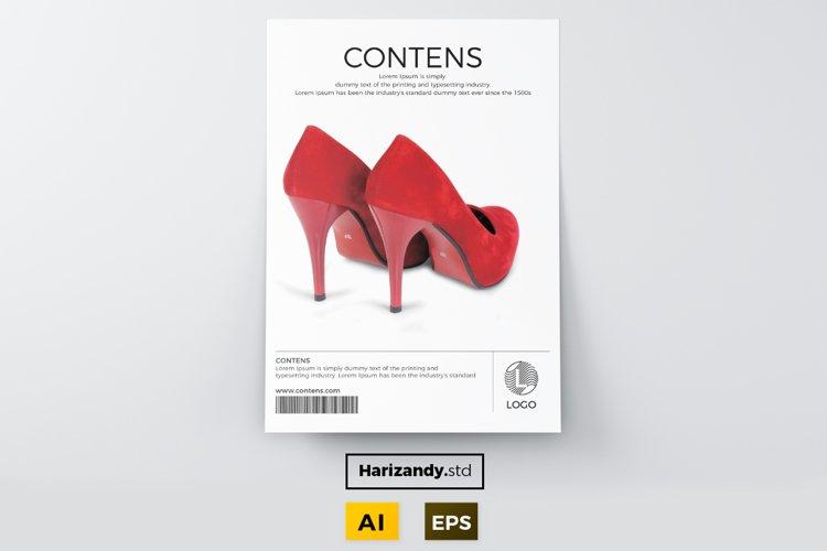 Soe Contens flyer example image 1