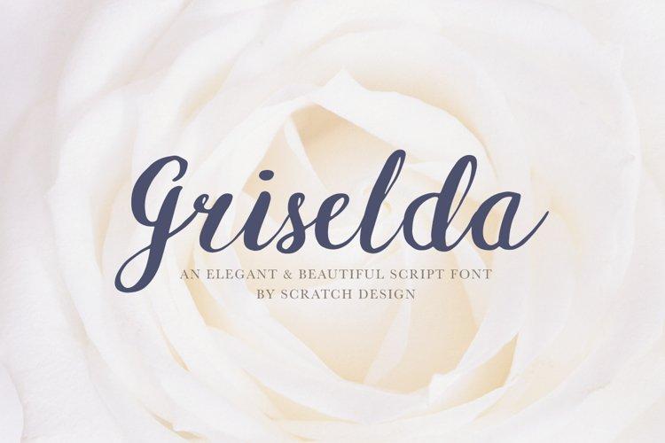 Griselda example image 1