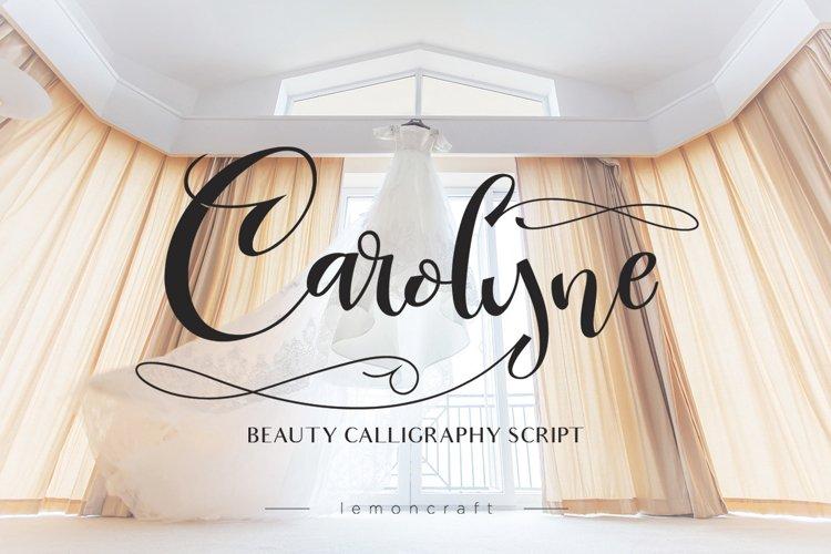 Carolyne