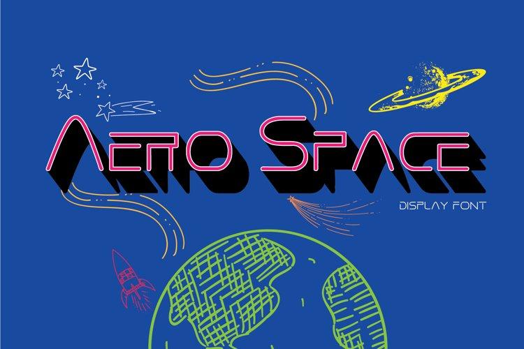 Aero Space example image 1