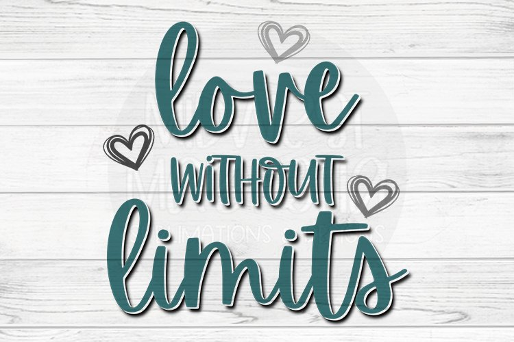Love Without Limits example image 1