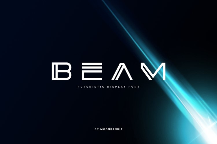 Beam-an experimental scifi display