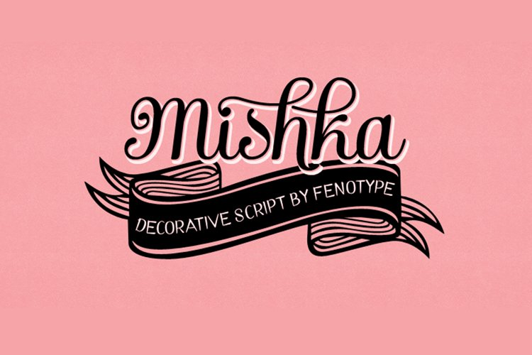 Mishka example image 1