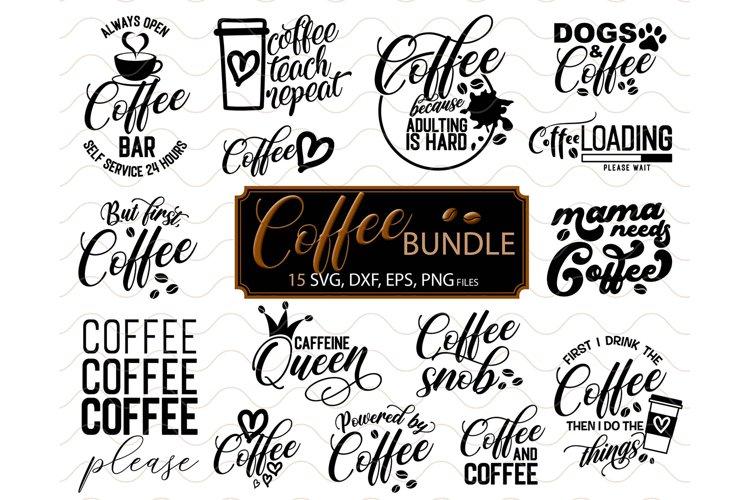 Coffee Svg, Coffee Cut Files, Mug Svg, Coffee Lover Svg