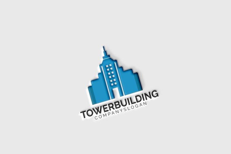 Building Logo example image 1