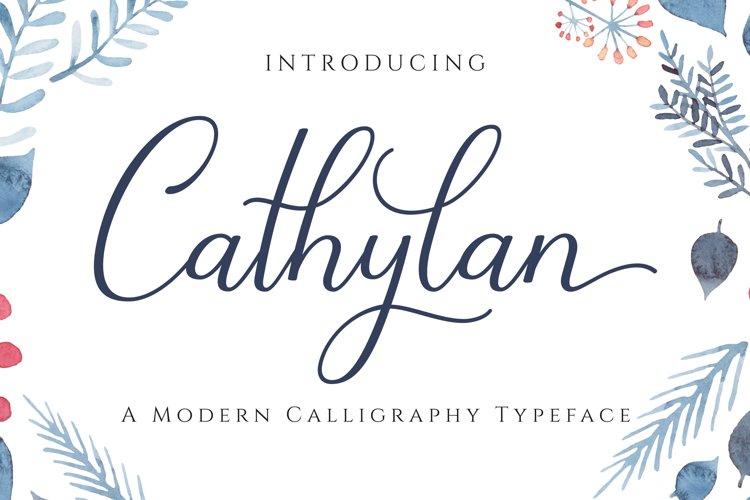 Cathylan