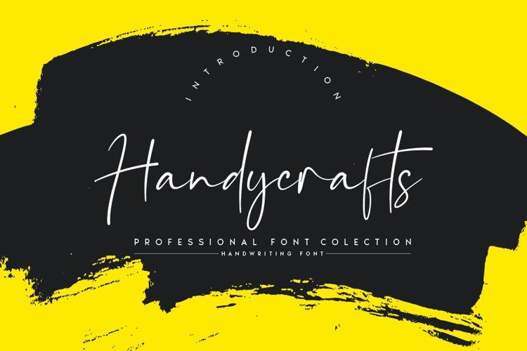 Handycrafts example image 1