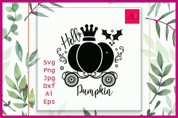 Pumpkin Svg, Fall Autumn svg, pumpkin clip art, t shirt art example image 1