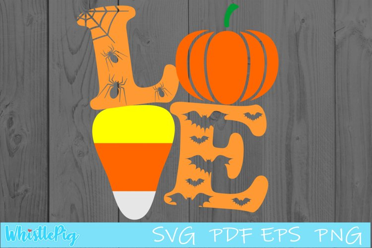 Download Love Halloween Svg Halloween Svg Love Svg Fall Spider Bat 838260 Cut Files Design Bundles