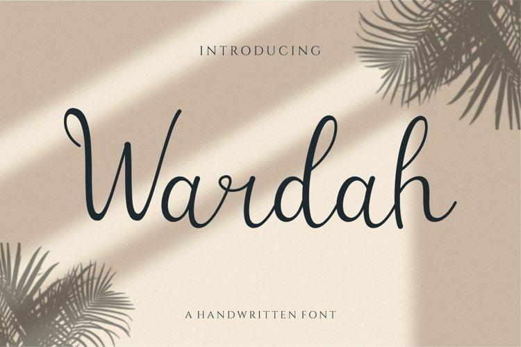 Wardah example image 1