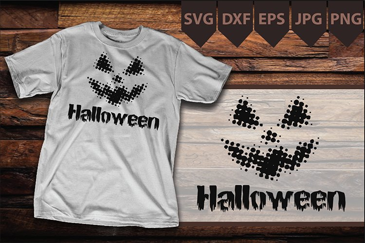 Halloween Svg, Halloween Shirt example image 1
