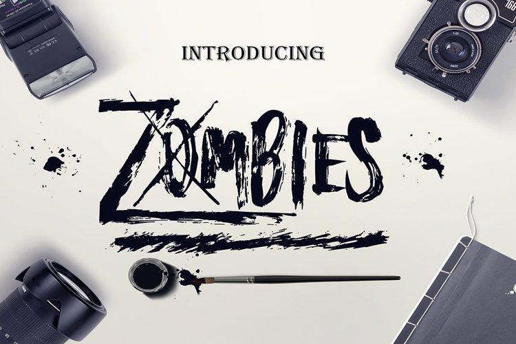 Zombies example