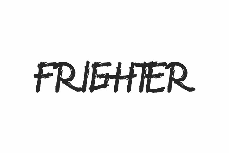 frighter example image 1