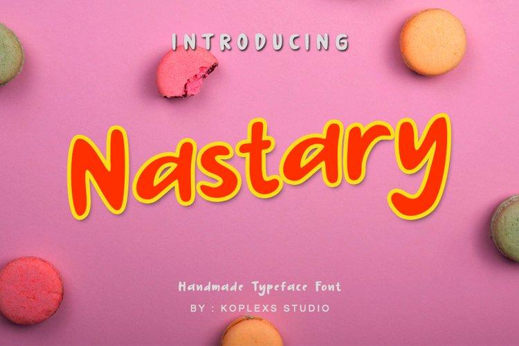 Nastary example image 1