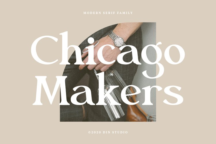 Chicago Makers example image 1