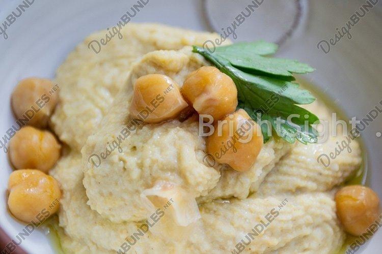 Hummus - 3 example image 1