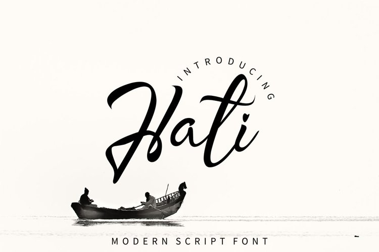 Hati example image 1