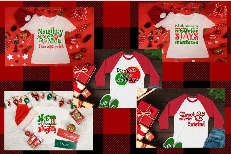Christmas Bundle - Naughty or Nice