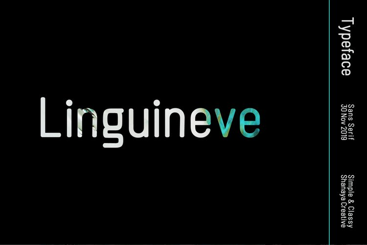 UPDATE | LINGUINEVE FAMILY example image 1