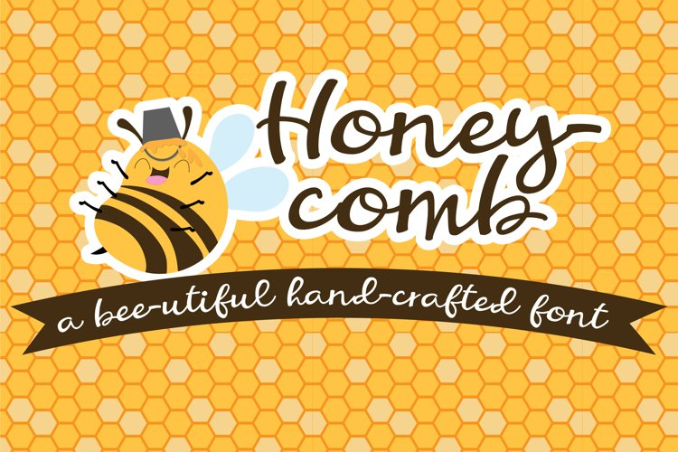 PN Honeycomb example image 1