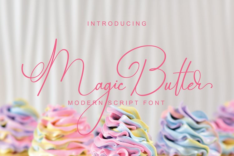 Magic Butter example image 1