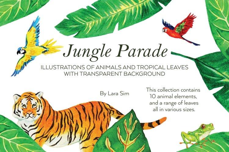 Jungle Parade