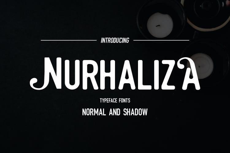 Nurhaliza example image 1