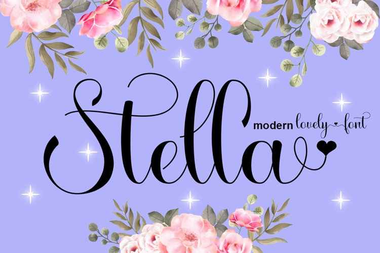 Stella example image 1