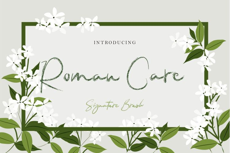 Roman Care example image 1