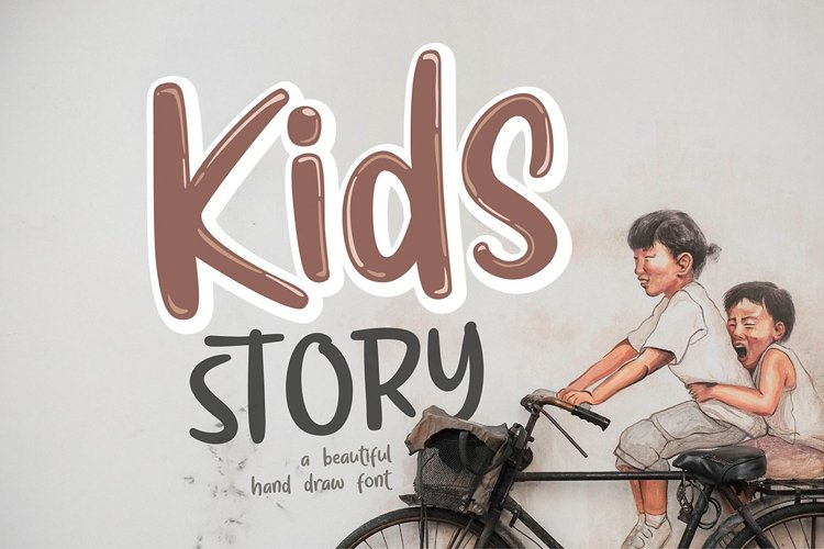 KIDS STORY example image 1