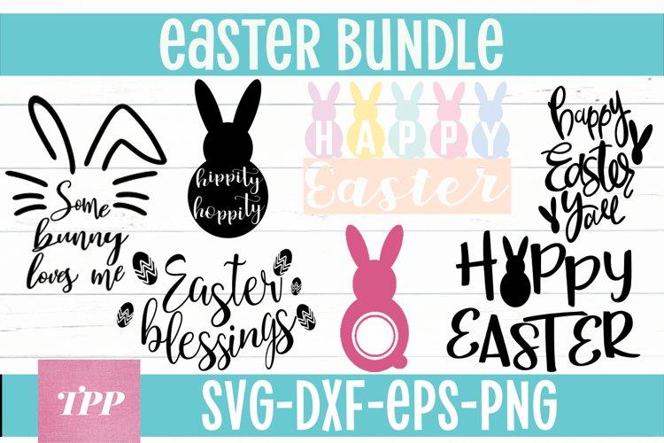 Easter SVG file Bundle, Bunny svg, Easter Bundle, Easter png