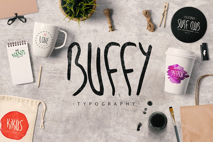 My name is Buffy example image 1