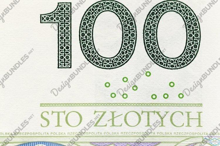 Polish money example image 1