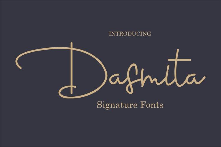 Dasmita example image 1