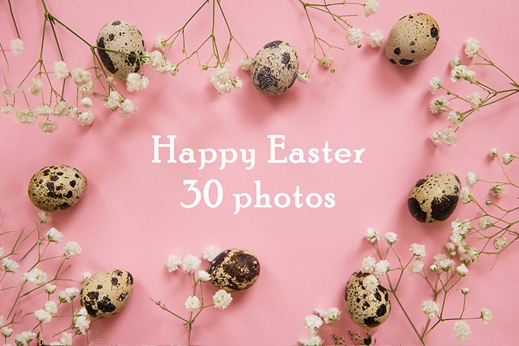 Easter background 30 photos