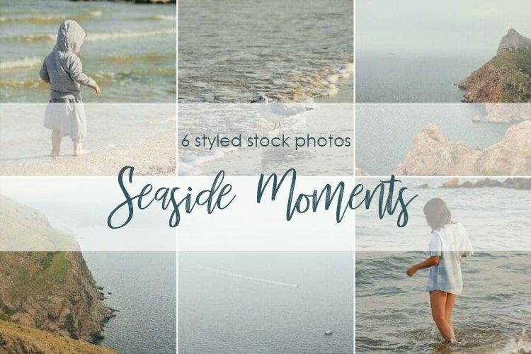 Seaside Moments