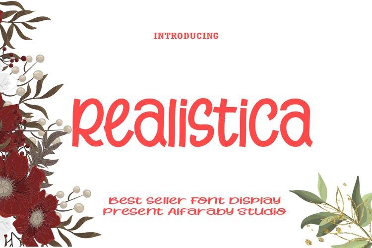 Realistica example image 1