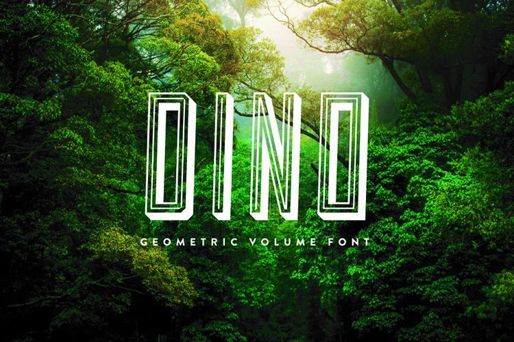 Dino example image 1
