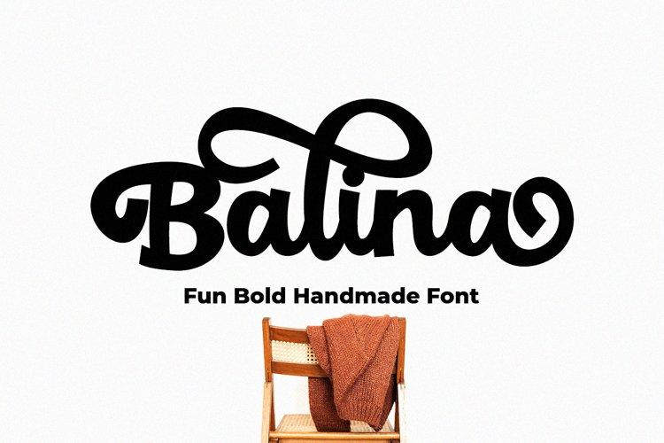 Balina example image 1