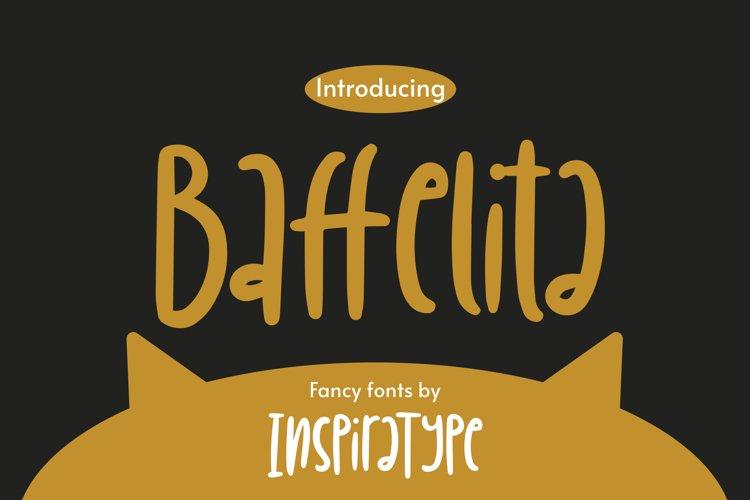 Baffelita example image 1