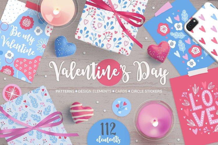 Valentines Day Kit #2