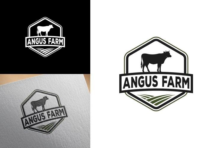 angus farm example image 1