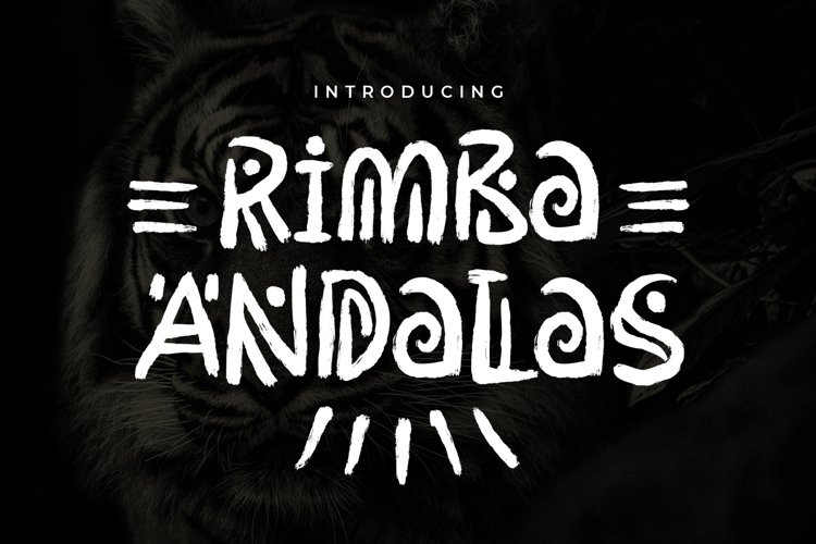 Rimba Andalas example image 1