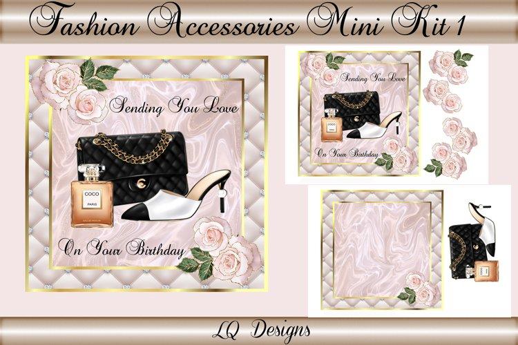 Fashion Accessories Mini Kit 1