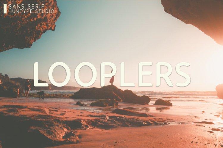 Looplers example image 1