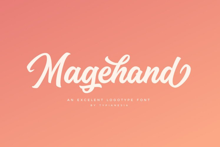 Magehand example image 1