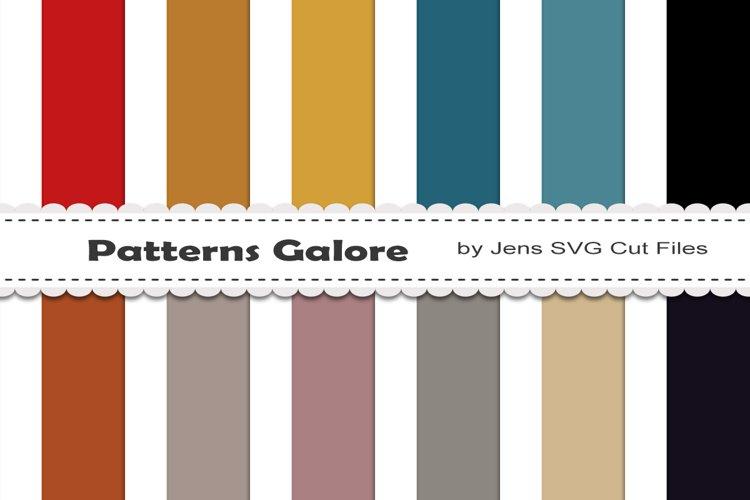 Stripes Digital Papers 817