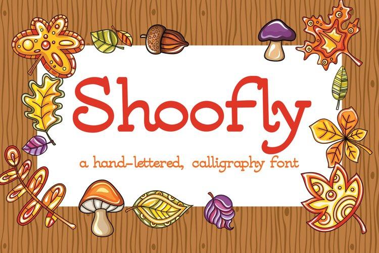 PN Shoofly example image 1