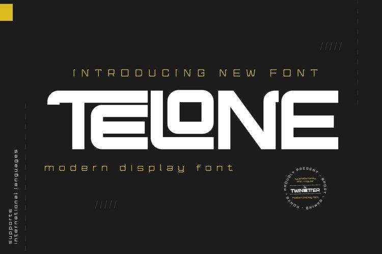 Telone example image 1
