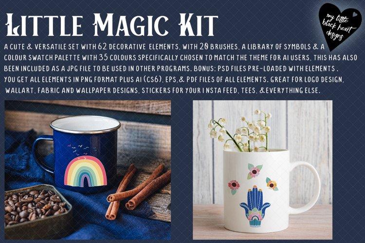 Little Magic Kit